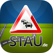 Stau App iphone logo